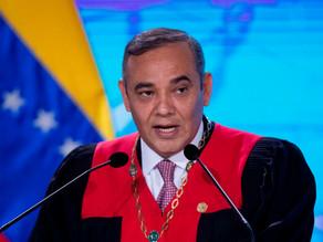 El Supremo venezolano pide al Parlamento reformar la ley contra el terrorismo