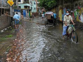 Sube a 95 número de muertos en India y Bangladesh tras paso de ciclón