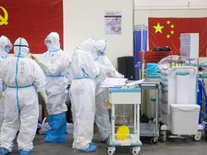 China explica por qué se destruyeron pruebas de COVID-19 en enero
