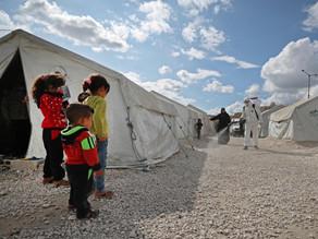 ONU advierte aumento de violencia sexual contra menores durante pandemia