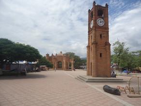 Chiapa de Corzo superó los 43 grados el 9 de abril: Conagua