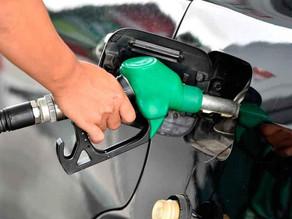 COVID-19 tira demanda de gasolina hasta un 60% en México