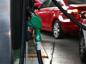 Chevron, Arco y Redco continúan con los precios más altos de gasolina