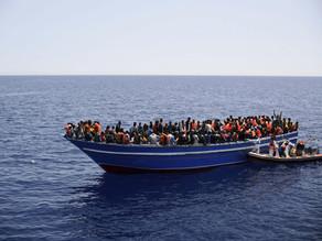 Más de dos mil inmigrantes han muerto en el Mediterráneo este año