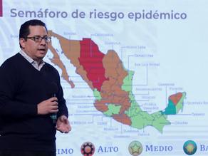 Tras repunte covid, México acumula 961,938 casos y 94.808 muertes