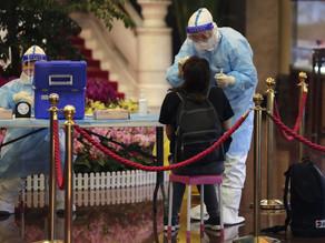 Más de dos millones de personas han superado la infección de coronavirus
