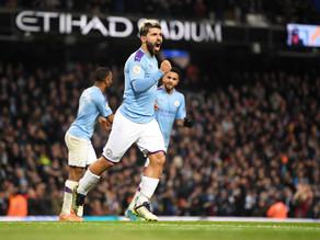 Manchester City consigue doblegar a Sheffield United