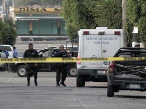 Reforzarán GN en Guanajuato ante violencia