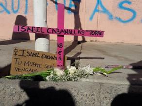 Dan a Corral un mes para hacer justicia por feminicidio