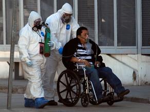 México reporta 21.007 nuevos casos y 1.440 decesos por Covid-19
