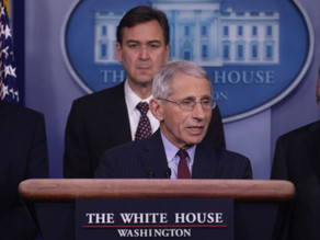 EUA declara emergencia de salud pública por coronavirus