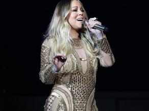 Nuevo single de Mariah Carey debutará en TV durante final del US Open