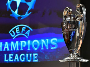 Champions League desmiente volver en agosto