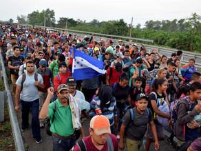 INM respaldó a 179 mil 971 migrantes irregulares durante 2019