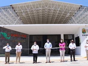 Invertir en educación, la mayor fortaleza para lograr el progreso de Chiapas
