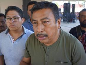Gómez Bahamaca dice no al retorno a clases por falta de condiciones en Chiapas