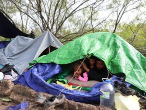 Pandemia agudizó la violencia contra migrantes y desplazados