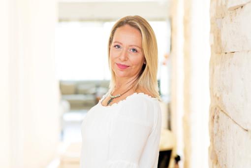 Amanda - UAE