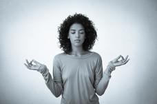 consideration-and-praying-beautiful-calm