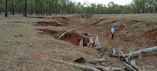 Lava Plains Mined Fissure