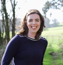 Rebecca - UK
