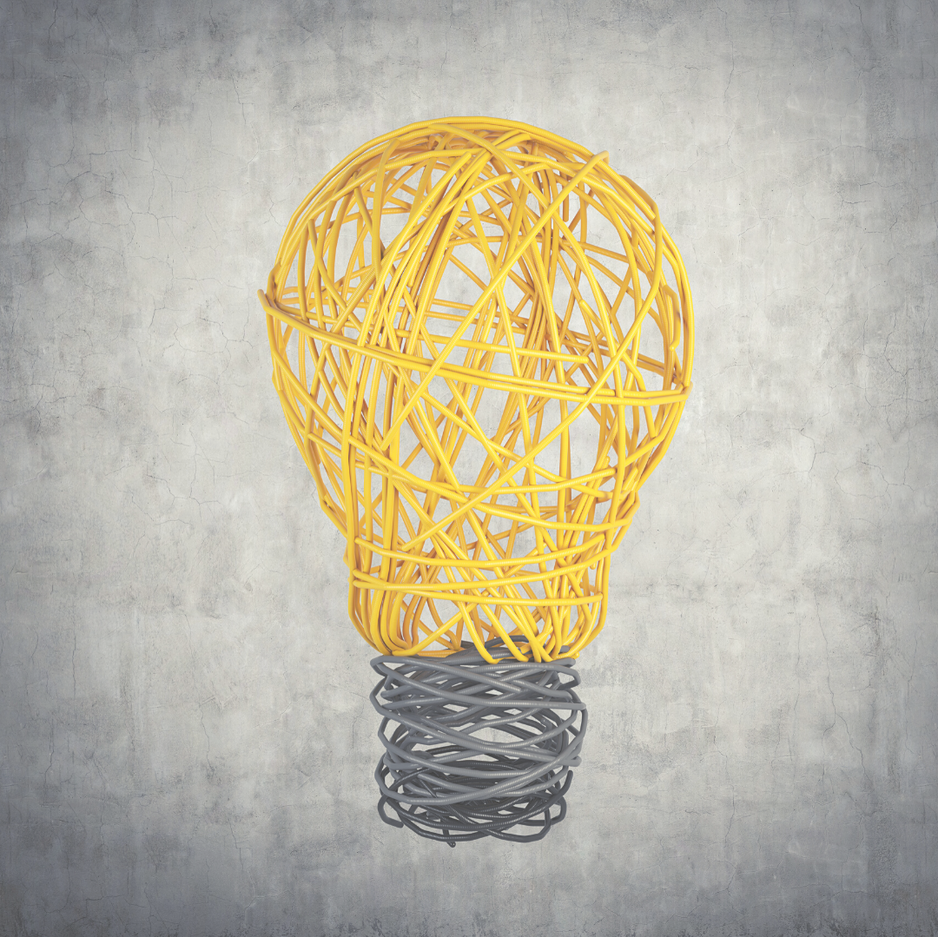 Creative Thinking Innovation