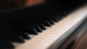 Piano lessons Vanderhoof BC