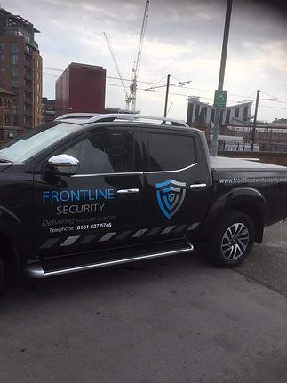 Mobile Patrol Response