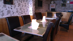 Come dine with us