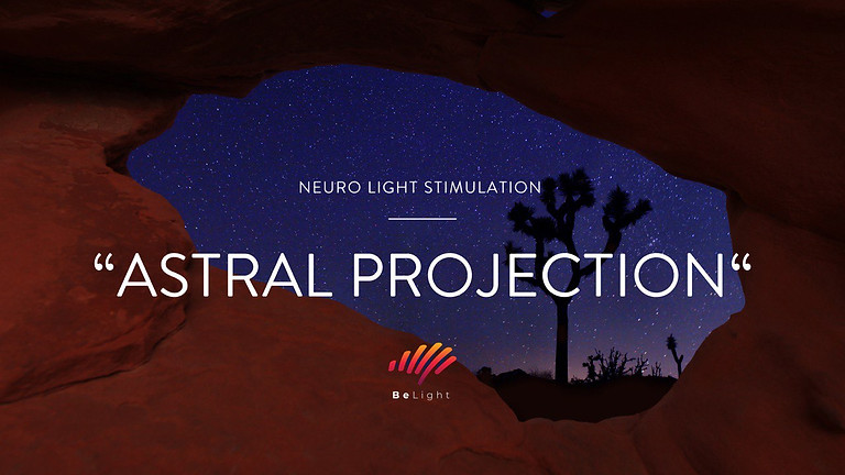 Astral Projection  (German / English)