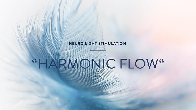 Harmonic Flow (German / English) - Free for BE LIGHT App owner