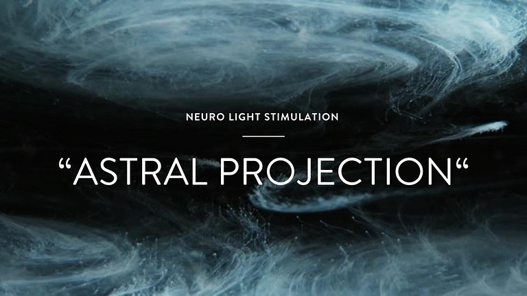 Astral Projection (German / English) - Free for BE LIGHT App owner