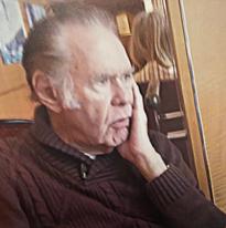 David Begelman