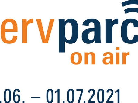 Review of Servparc on air 2021