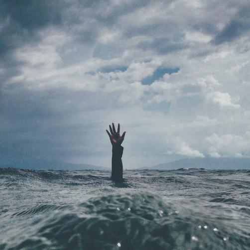 Tre ting du aldrig må gøre, når nogen er stresset