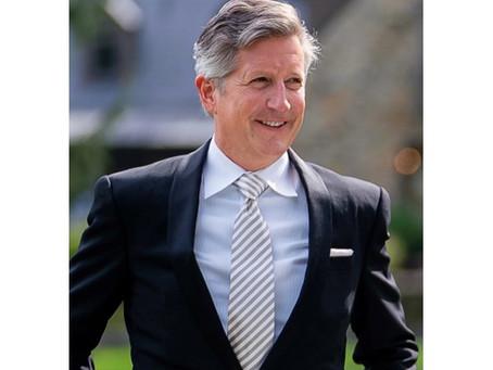 Greg Pellegrino (1965-2021)