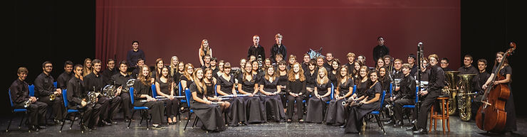 2015-2016 Wind Ensemble