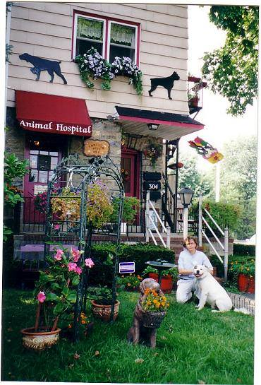 Chester Pike Animal Hospital