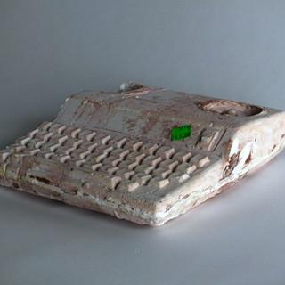 Stone Keyboard