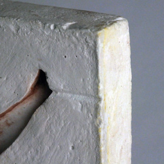 Plaster Mold for Wax Narwhals