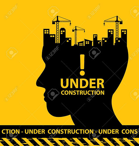 45878057-under-construction-background-v