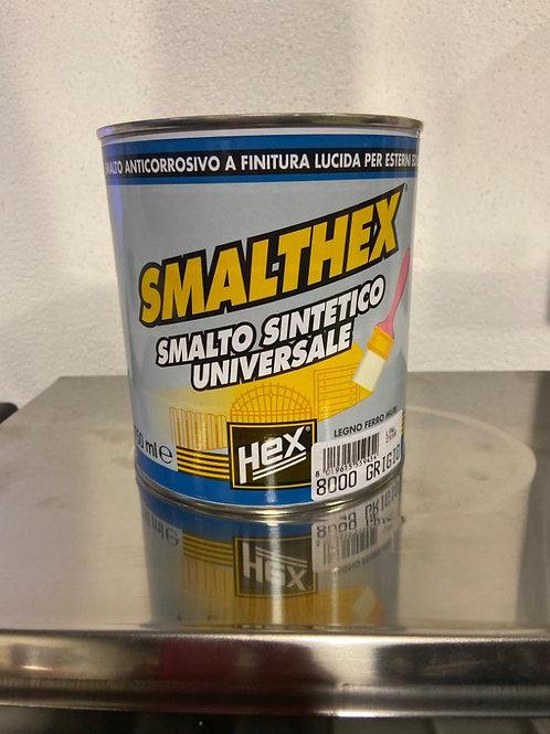 SMALTHEX-SMALTO SINTETICO UNIVERSALE FINITURA