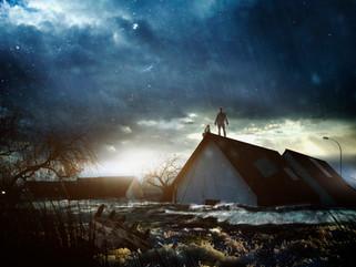 Stürmische Zeiten - Erwachsene und Kinder in den Zeiten der Quarantäne