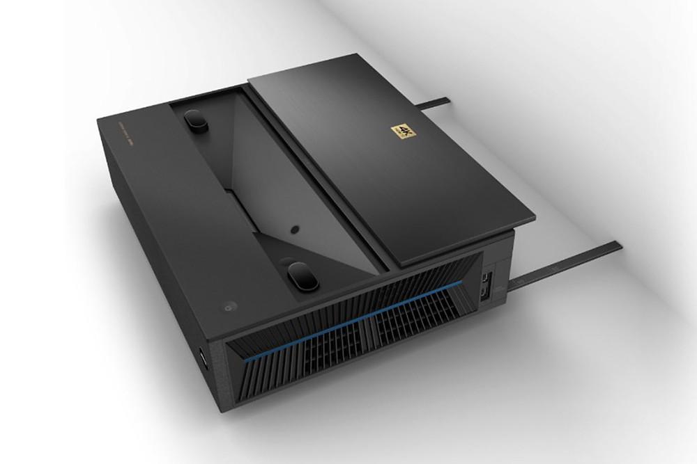 BenQV6050 Produktbild