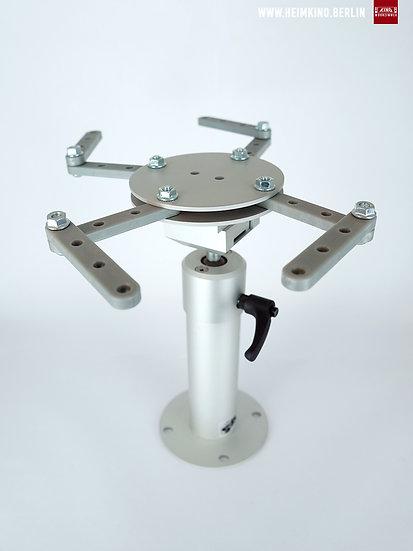 TS Halterung ALU-Design Beamer- & Deckenhalter