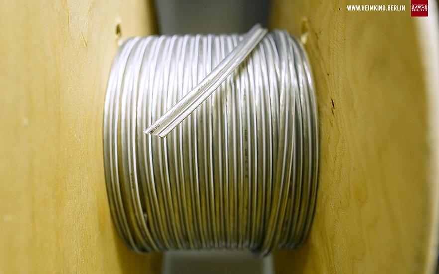 WB CU verzinnt 2,5 mm² - zweiadrig
