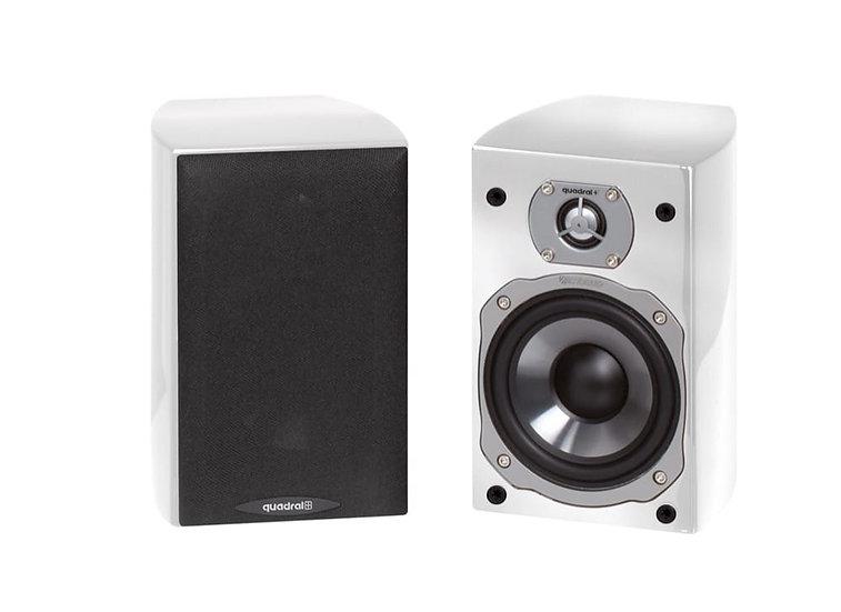 Quadral Chromium Style 20 Lautsprecher