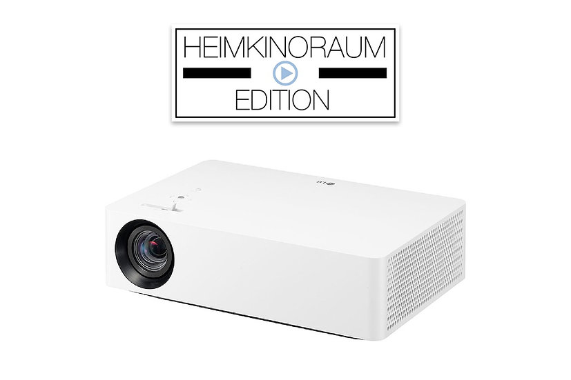 LG Largo4K HU70LS Cinebeam 4K LED Beamer - HEIMKINORAUM Edition