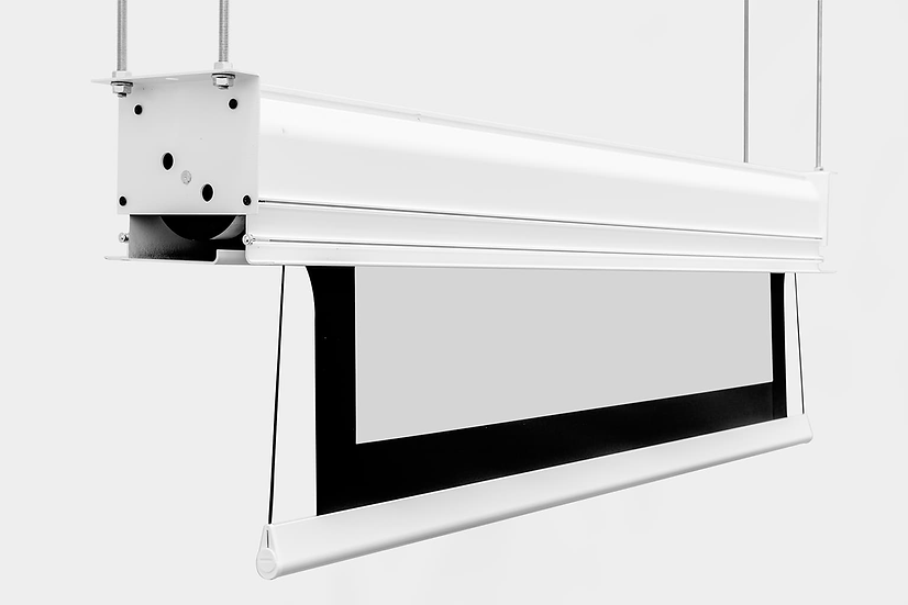 Motorleinwand VnX ATLANTIS InCeiling Tension