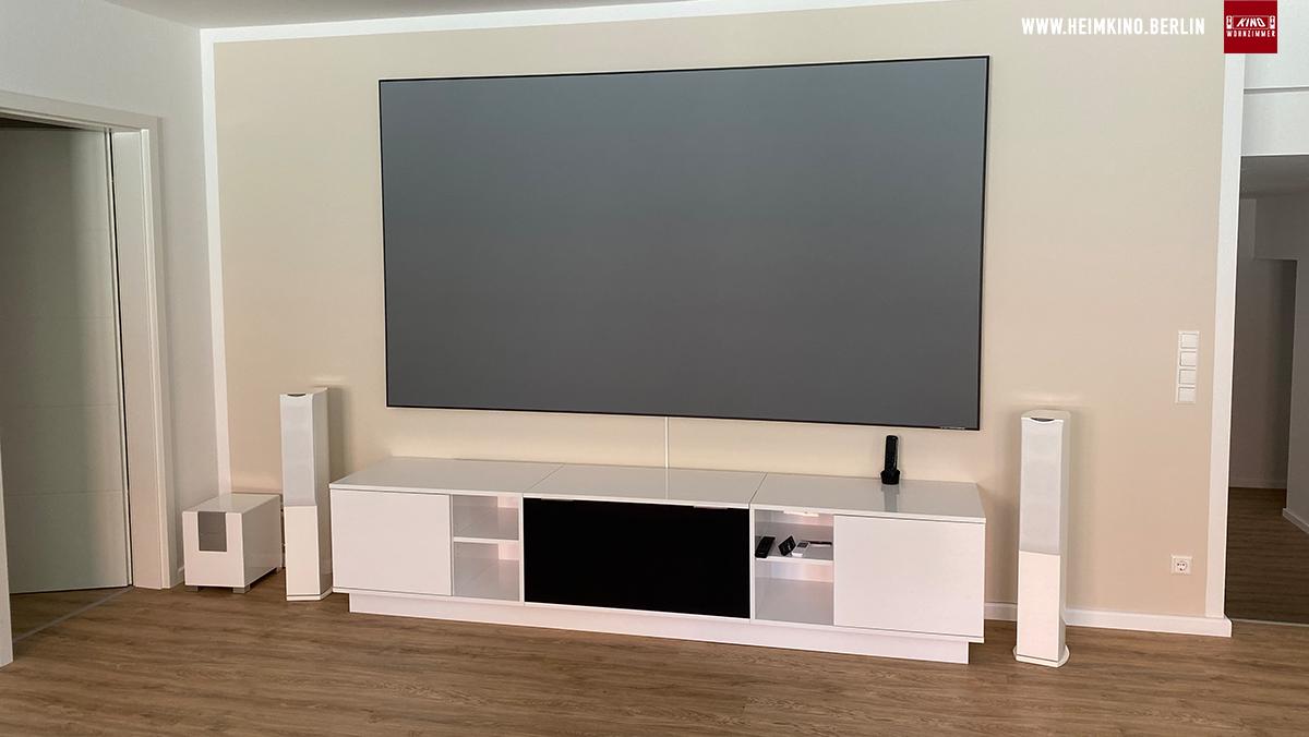 LaserTV Möbel
